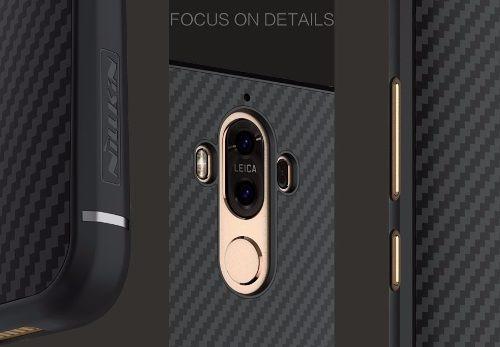 huawei mate 9 case fibra premium nillkin - prophone