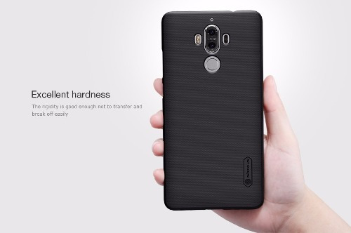 huawei mate 9 case frosted nillkin + lamina - prophone