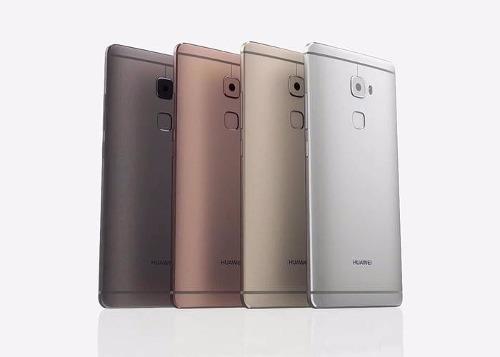 huawei mate s 64 gb 4g lte nuevo libre de fabrica - prophone