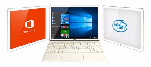 huawei matebook 12  tablet y portatil core m3 cesar