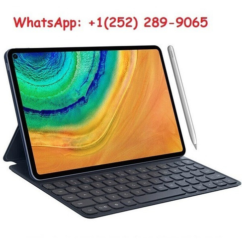 huawei matepad pro lte tablet with keyboard m-pen