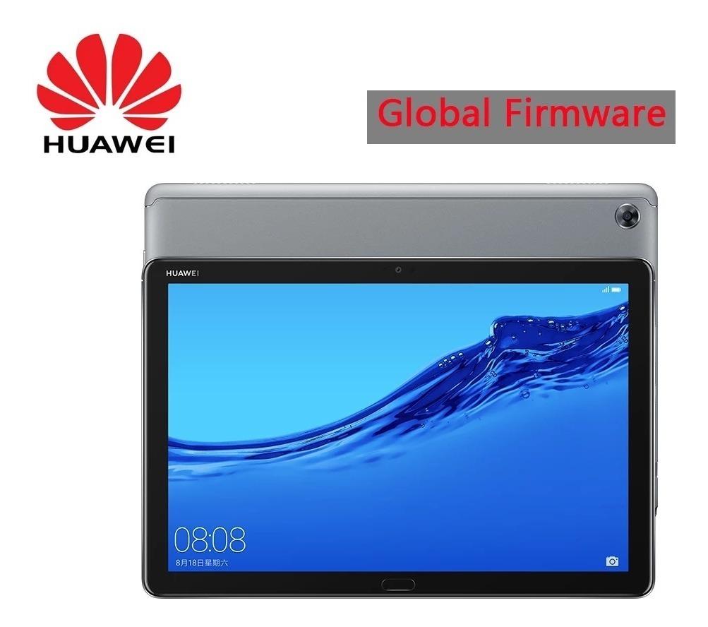 Huawei® Mediapad M5 Lite - Case+stylus Pen (envio Imediato)