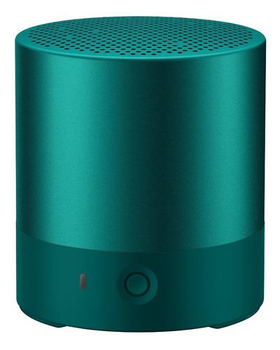 huawei mini speaker / mini parlante - verde