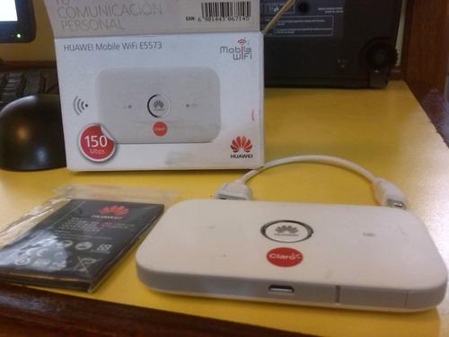 huawei mobile wifi e5573