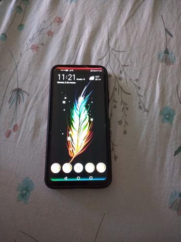 huawei nova 5t color negro