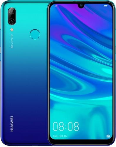 huawei p smart 2019 32gb 3gb ram libre d fabrica nuevo azul