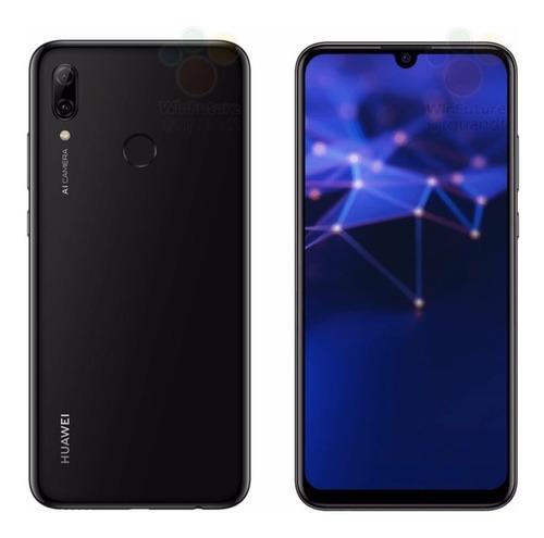 huawei p smart 2019 32gb 3gb ram libre de fabrica nuev- azul