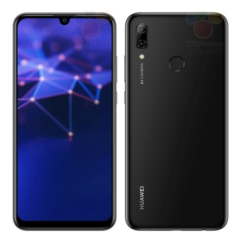 huawei p smart 2019 32gb 3gb ram libre de fabrica tienda