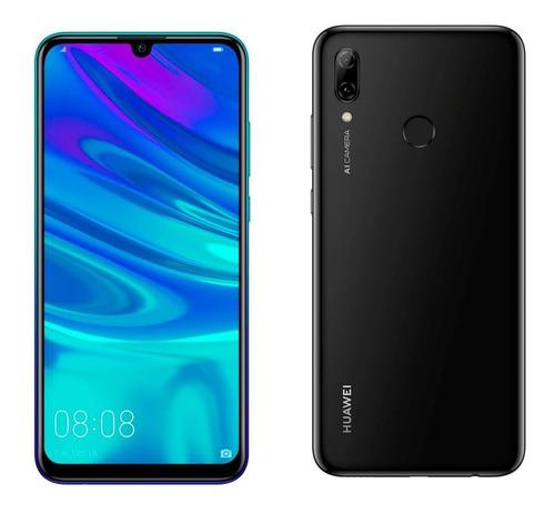 huawei p smart 2019 32gb 3gb ram libre fabrica sellado- azul