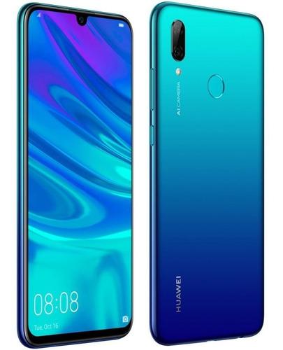 huawei p smart 2019 64gb 3gb sellado+tiendas+garantia+stock