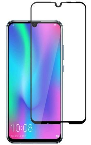 huawei p smart 2019 - protector lamina mica vidrio templado