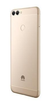 huawei p smart 32 gb dual sim + carcasa + lamina - prophone