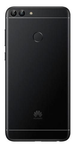huawei p smart, 32 gb - negro (liberado)
