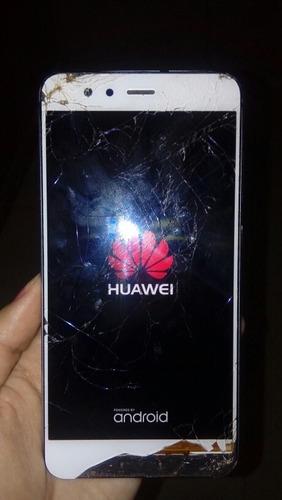huawei p10 lite para repuesto o reparar