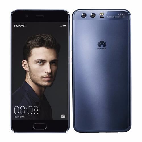 huawei p10 plus l/fabrica duos 4g lte 64gb 4gb sellado ofert