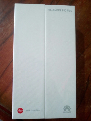 huawei p10 plus nuevo sellado garantia 4 tiendas