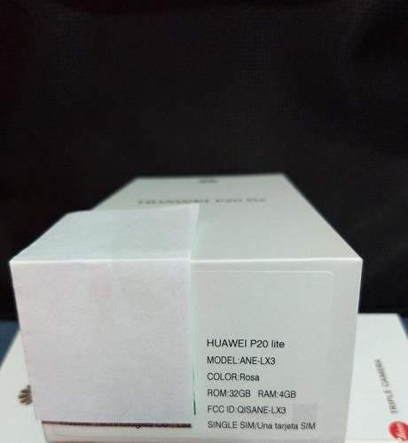 huawei p20 lite, 32gb 4gb ram
