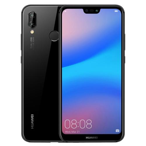huawei p20 lite 32gb rom 4gb ram dual liberado - phone store