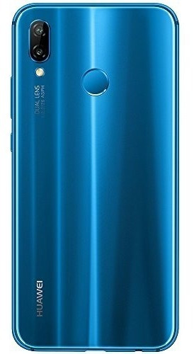 huawei p20 lite anelx3 32 gb 4 gb dual sim lte fábrica desb