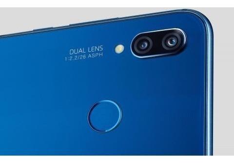 huawei p20 lite nuevos+32gb dualcam 16mpx  dual sim