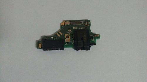 huawei p20 lite pin de carga