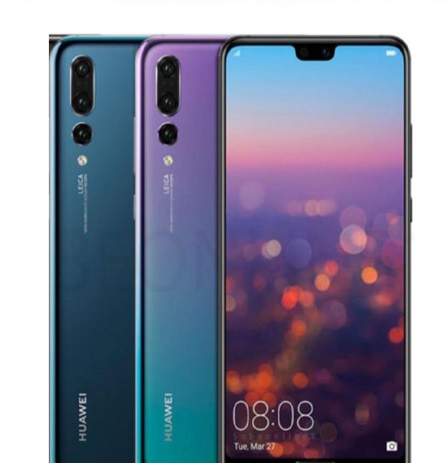 f667841699fcc Huawei P20 Pro 128gb 6gb Ram