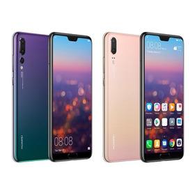 Huawei P20 Pro 128gb 6gb Ram Tienda Garantia