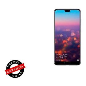 Huawei P20 Pro 128gb Rom 6gb Ram Negro