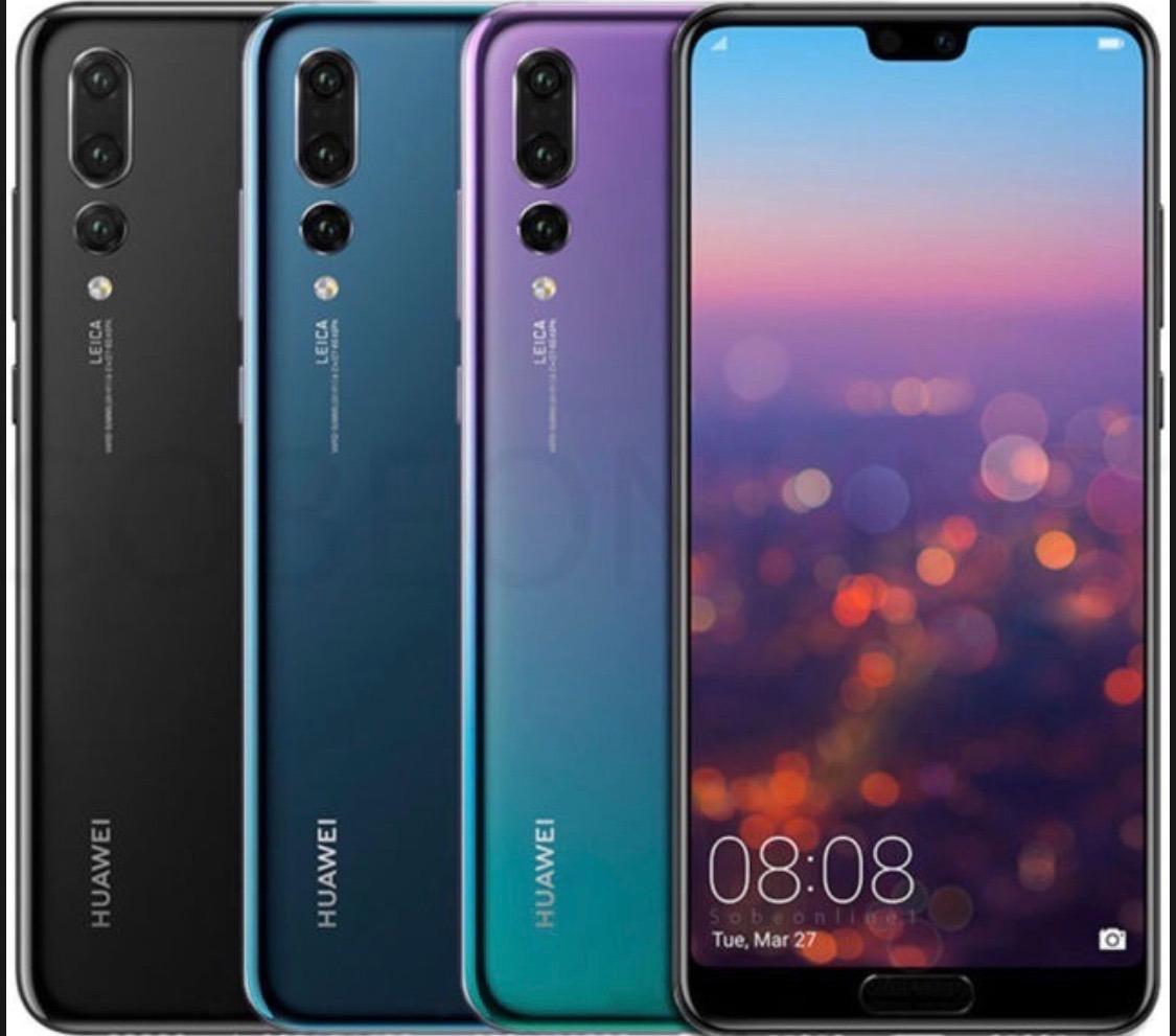 Výsledok vyhľadávania obrázkov pre dopyt Huawei P20 Pro