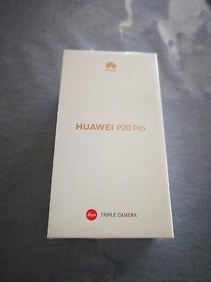 huawei p20 pro memoria 128gb liberado 1 año de garantía