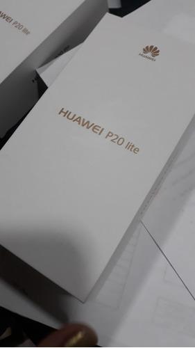 huawei p20 telefono