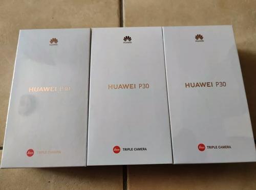 huawei p30, 128gb 6gb ram