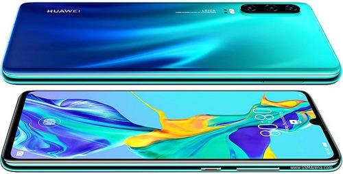 huawei p30 ele-l29 6gb 128gb dual sim libre sellado 4g lte