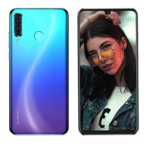 huawei p30 lite 128gb, p30 normal originales sellados
