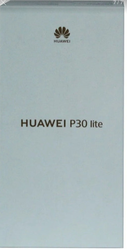 huawei p30-lite