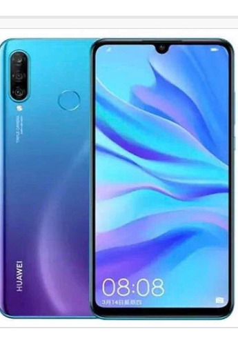 huawei p30 lite de 128gb interna nuevo sellado original