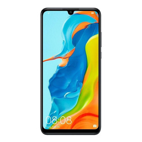 Huawei P30 Lite Dual Sim 128 Gb Midnight Black 4 Gb Ram