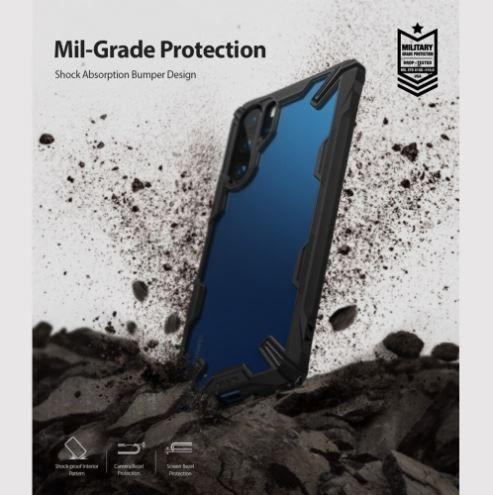 huawei p30, p30 pro case funda protector
