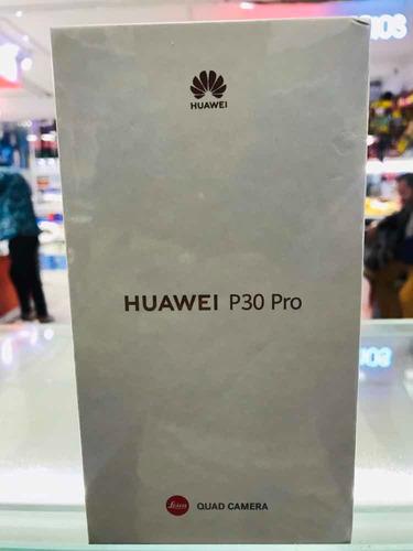 huawei p30 pro de 256 gb