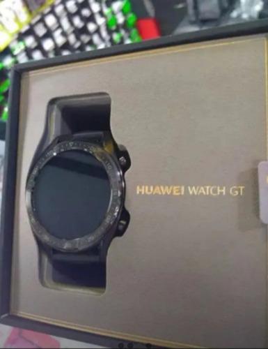 huawei p30 pro + huawei watch gt