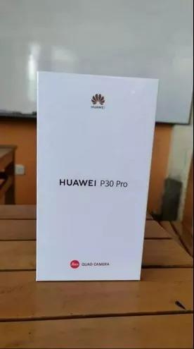 huawei p30 pro nuevos