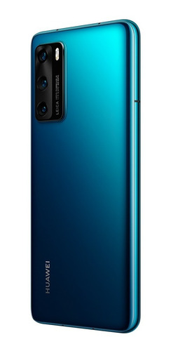 huawei p40 128gb deep sea blue