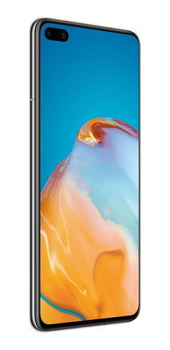 huawei p40 128gb silver frost