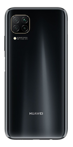 huawei p40 lite 128gb midnight black + balanza inteligente