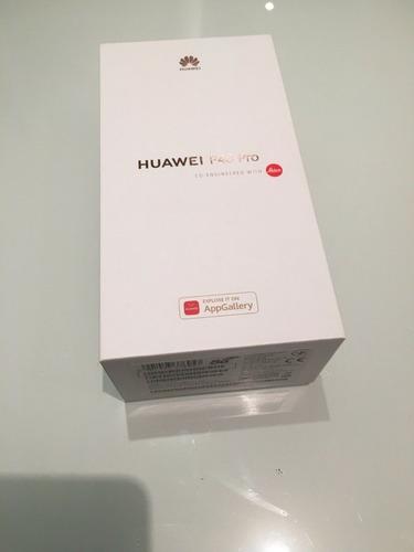 huawei p40 pro - 256gb (desbloqueado) sellado