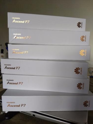 huawei p7 lte