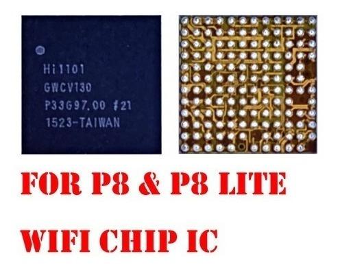 huawei p8 ic wifi