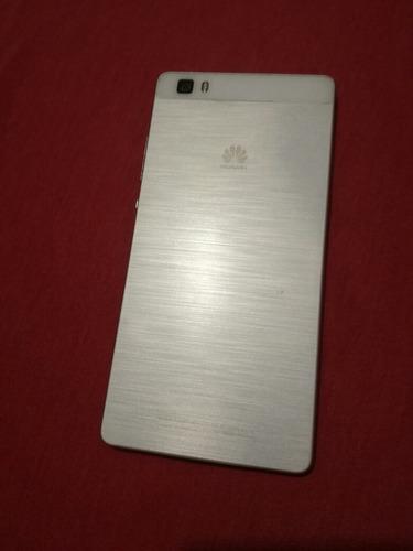 huawei p8 lite 16gb 4g 13mpx precio s/320 color blanco