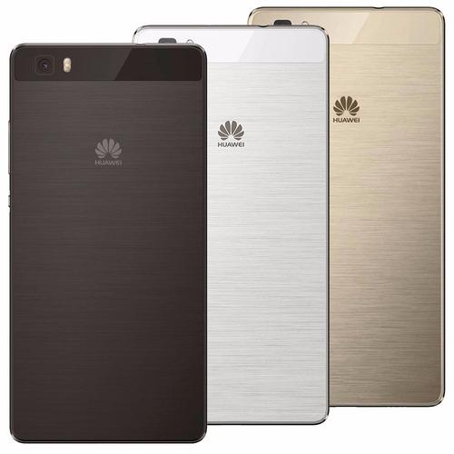 huawei p8 lite celular 4g libre 16gb 13mp dual cam alclick