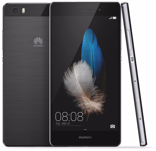 huawei p8 lite celular 4g libre 16gb 13mp hot sale alclick